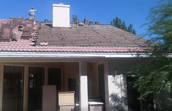 Do You Have An Old Roof on Your House?